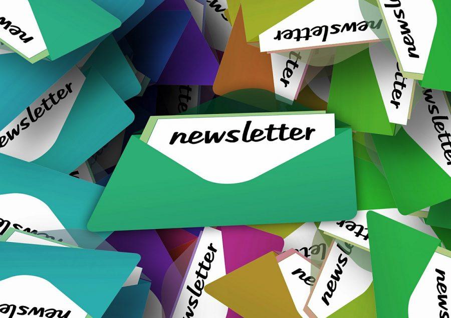 E-mail lijsten