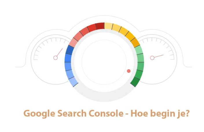 Google Search Console - Hoe start je?