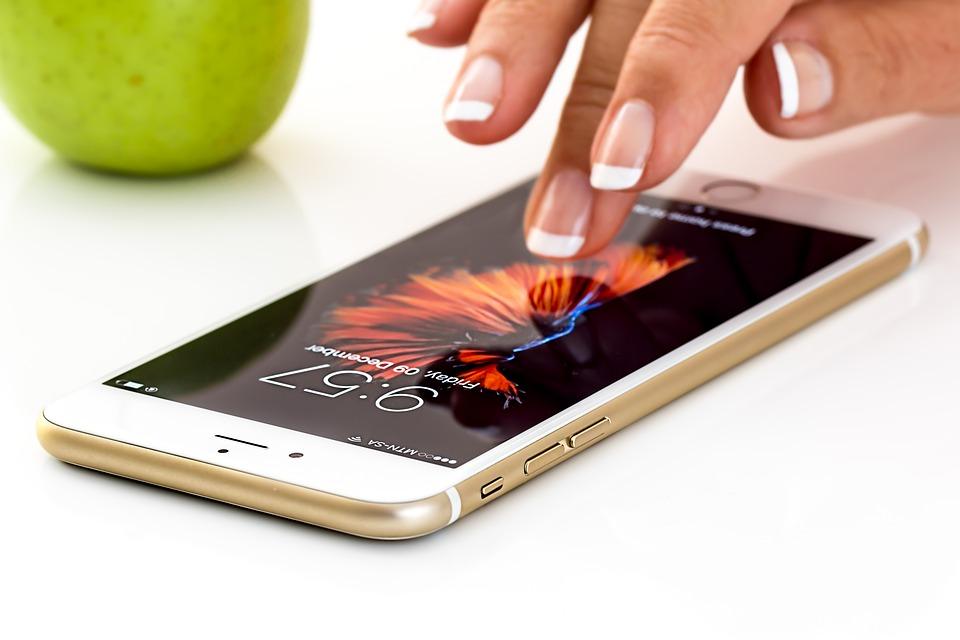 Mobiele revolutie