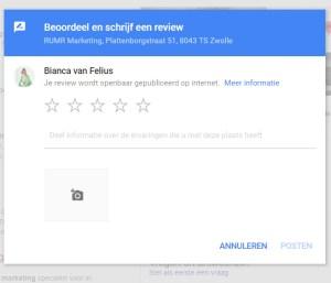 review-blok